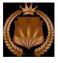 bronze-medallion
